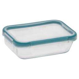 Snapware® Contenedor de vidrio rectangular 470 ml. Total Solution
